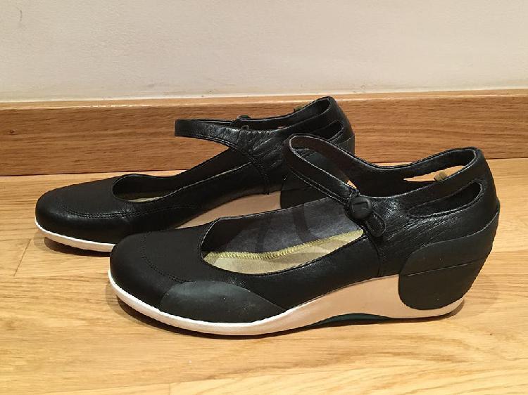 Zapatos camper nº39 - piel auténtica