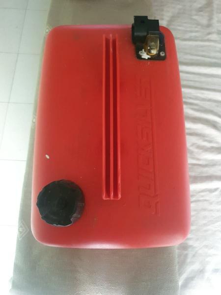 Deposito combustible gasolina nuevo 25l