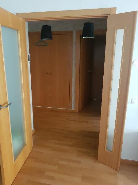 Doble puerta salon