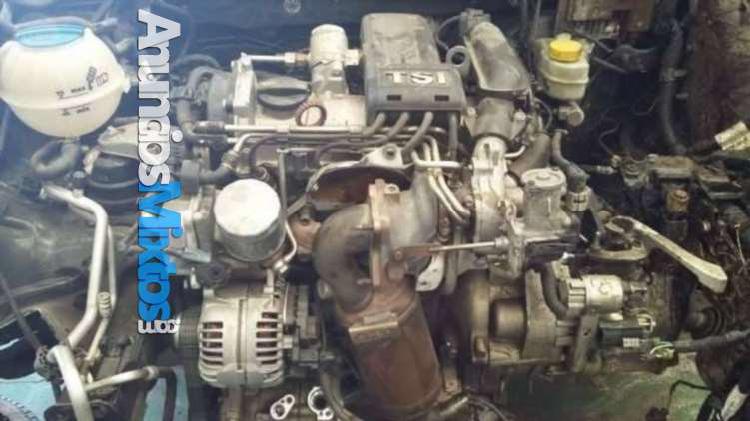motor seat ibiza 1 2 tsi intacto