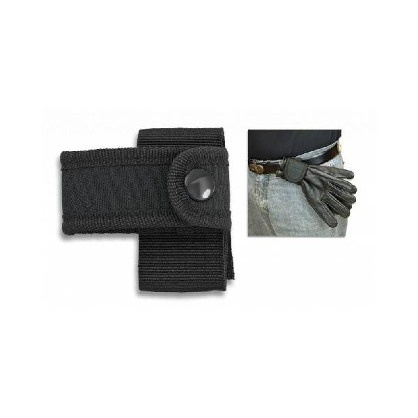Portaguantes barbaric color negro r34319