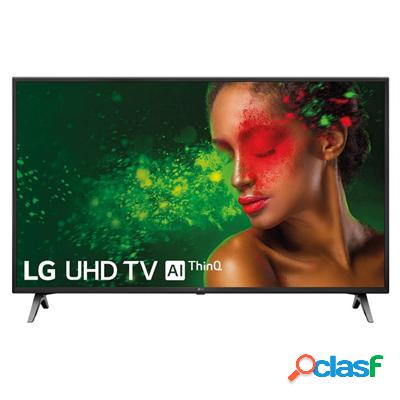 "Lg 43um7100plb tv 43"" led 4k smart tv uhd usb hdmi, original de la marca lg"