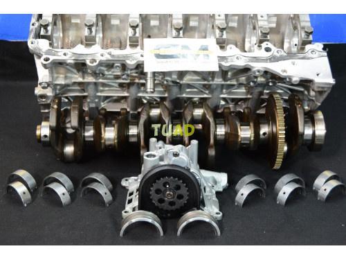 13i regeneración motor n13a