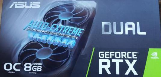 Asus rtx 2070 super oc nueva garantia sin estrenar