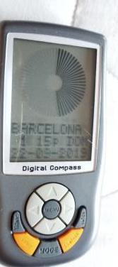Brujula digital