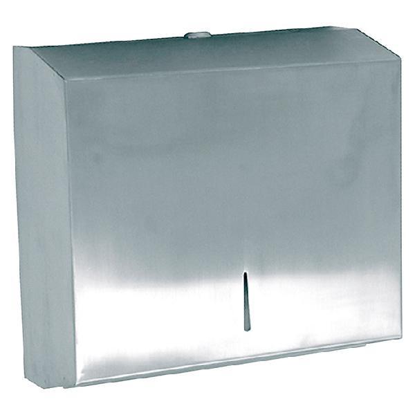 Cm baños dispensador de toallas de papel