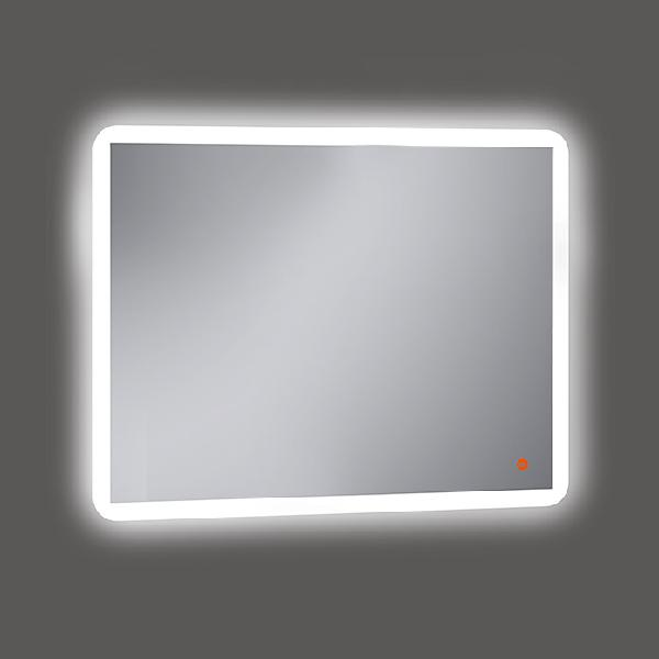Camargue espejo con luz led astro