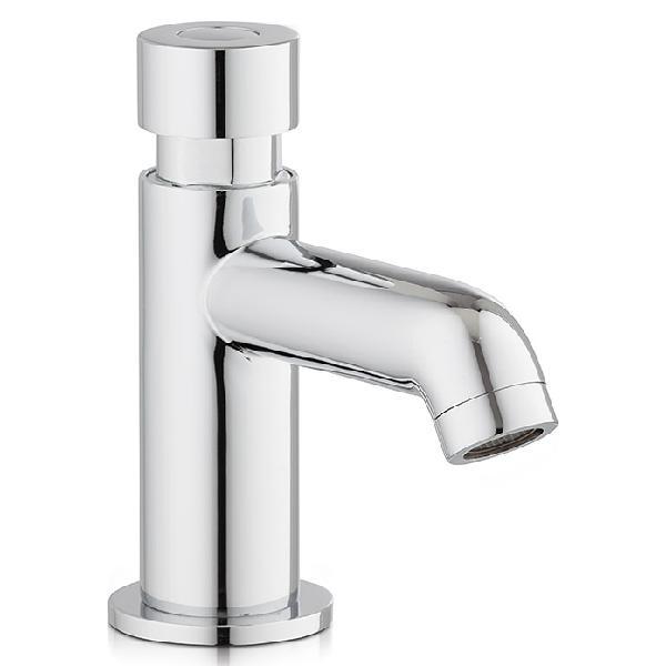 Camargue grifo monomando de agua fría eco stop