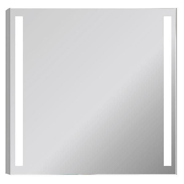 Espejo con luz led ares