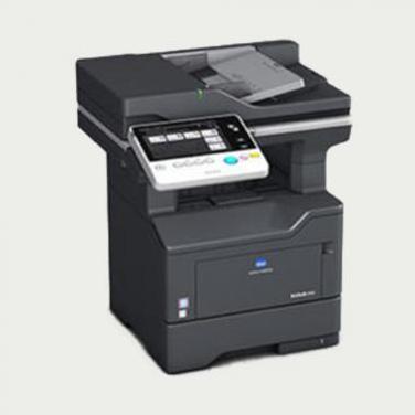 Impresora mfp konica minolta 4052