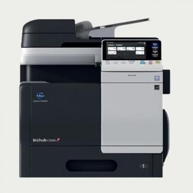 Impresora mfp konica minolta c3350