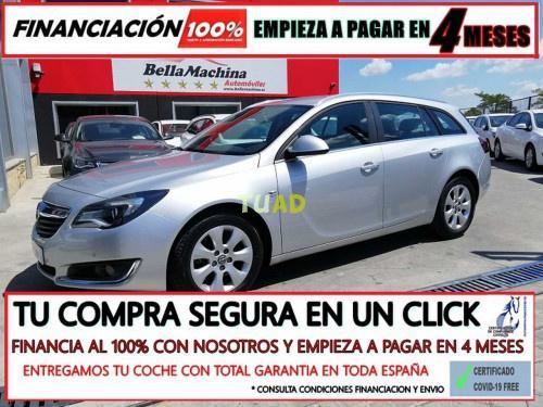 Opel Insignia 2.0 CDTI 140 CV EXCELLENCE ST