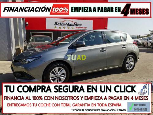 Toyota Auris 1.8 140H BUSINESS HIBRIDO