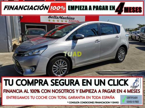 Toyota Verso 1.6D 115D Advance 5pl