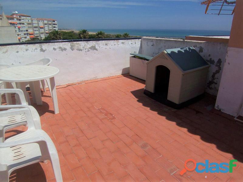 Apartamento a 150m de la Playa de La Mata con Garaje Cerrado 1