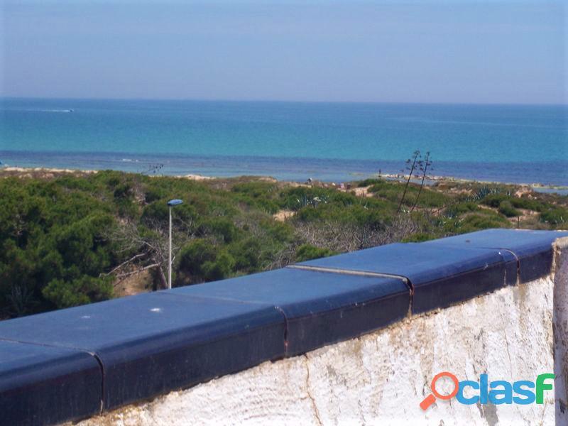 Apartamento a 150m de la Playa de La Mata con Garaje Cerrado 9