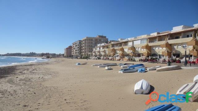 Apartamento en la 1º Planta a Pocos Minutos de la Playa, La Mata 10