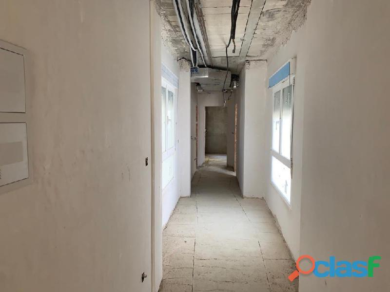 Apartamento Sin Terminar en Centro de Torrevieja a una calle de la Plaza del Ayuntamiento 4