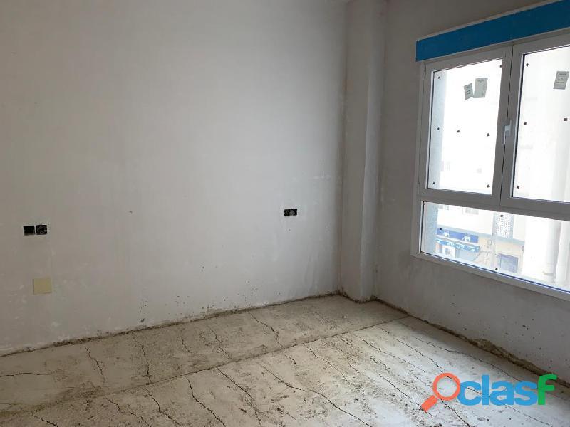 Apartamento Sin Terminar en Centro de Torrevieja a una calle de la Plaza del Ayuntamiento 7