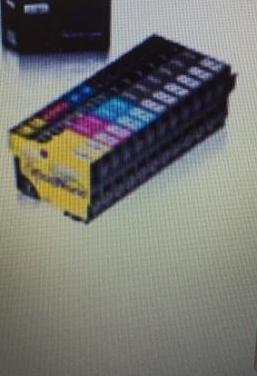 Cartuchos tinta epson xp-215 xp-312