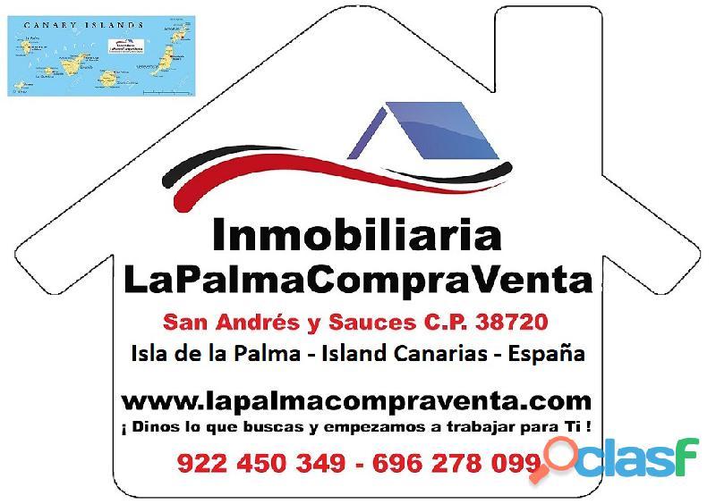 ID 424 Gran terreno en la zona noroeste de la isla de la Palma, en Lomada Grande Garafia, con una m 6