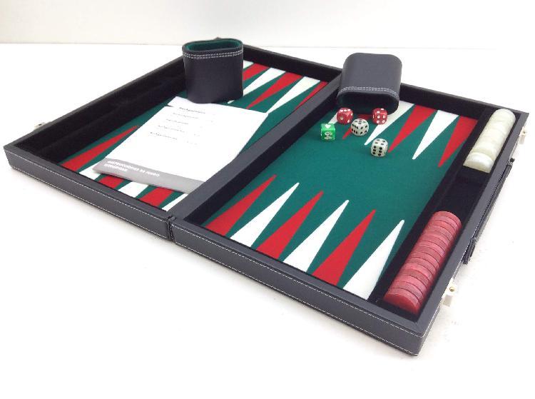 Juegos de mesa otros backgammon