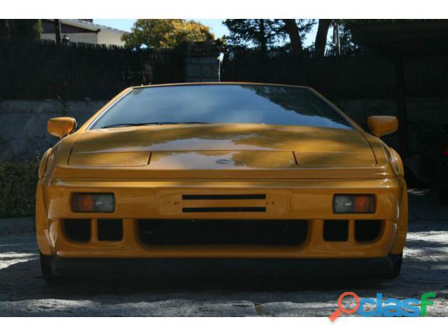 1995 Lotus Esprit Sport 300 7