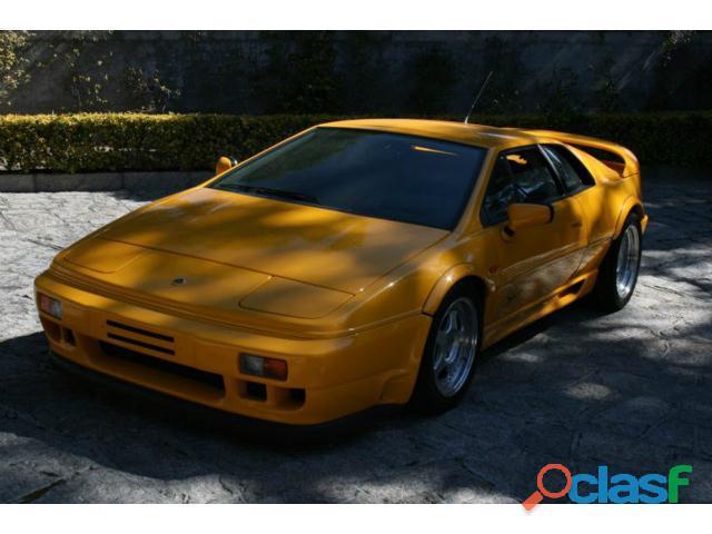 1995 Lotus Esprit Sport 300 5