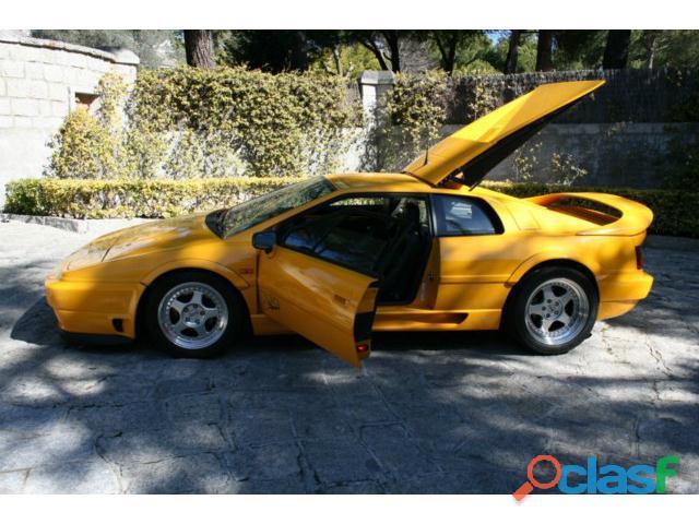 1995 Lotus Esprit Sport 300 4