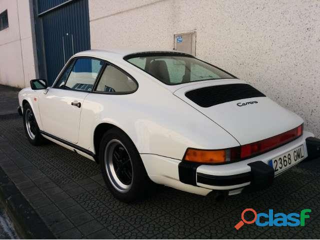 Porsche 911 3.2 Carrera 1