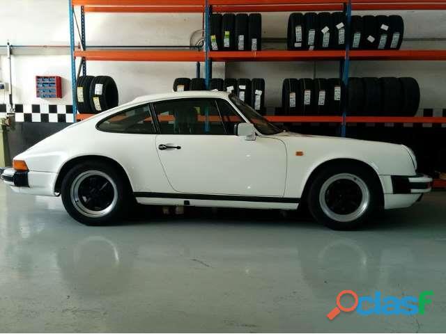 Porsche 911 3.2 Carrera 2