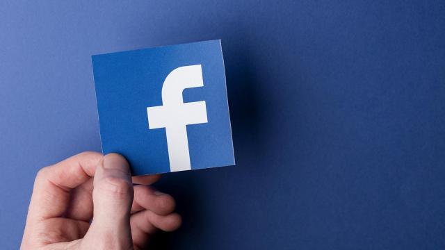 Alquile su cuenta de facebook - obtenga 100 euros cada mes