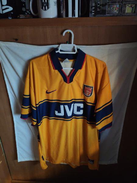Arsenal - talla xl