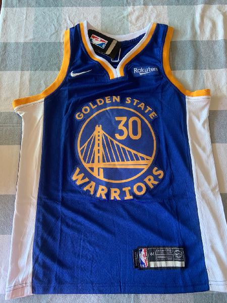 Camiseta nba steph curry golden state warriors