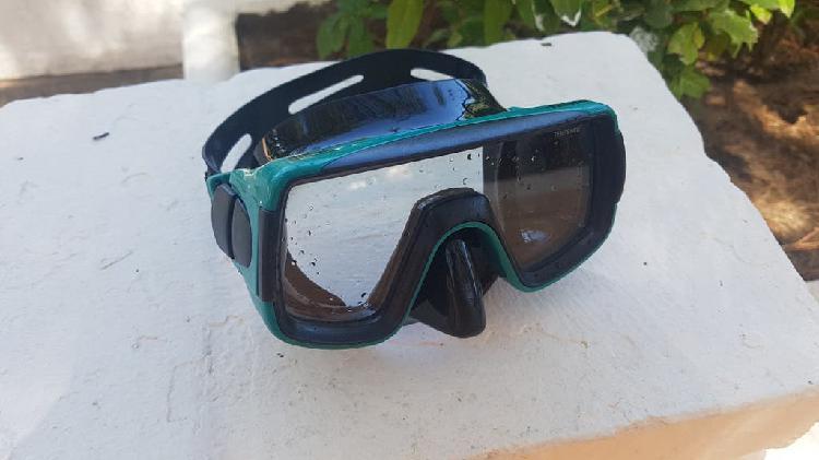 Gafas buceo mares