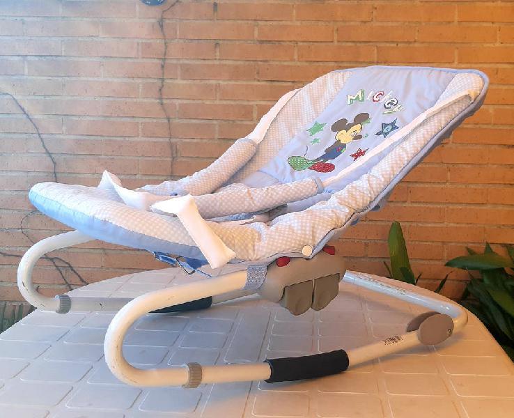 Hamaquita mickey para bebe