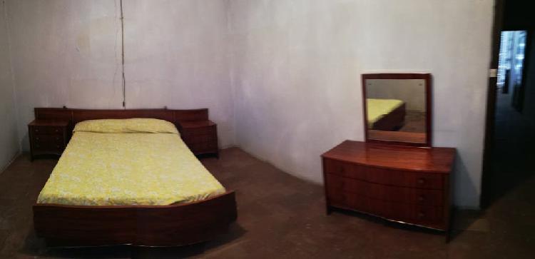 Habitació de matrimoni / habitación de matrimonio