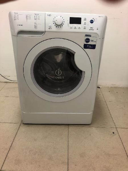 Lavadora secadora ocasión