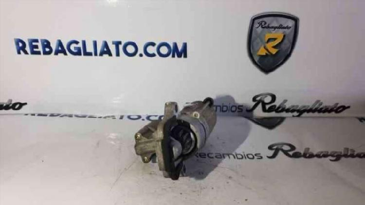 Motor arranque ford focus berlina 1998