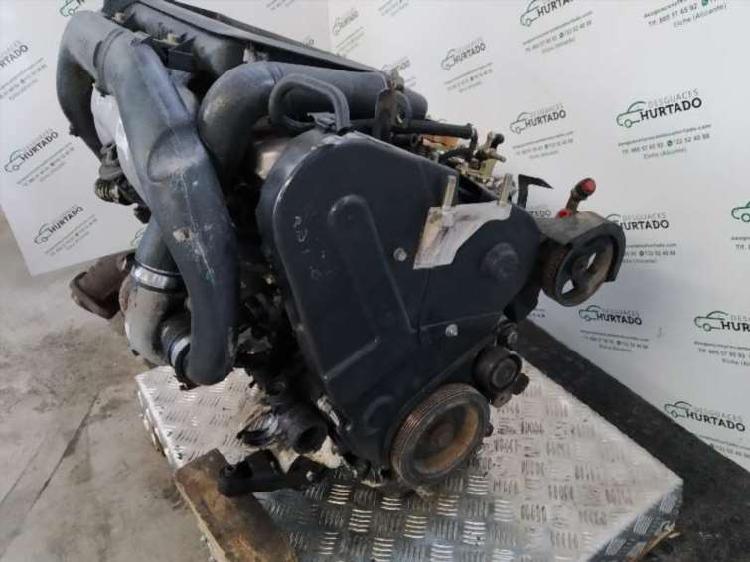 Motor completo peugeot 306 berlina 3/4/5 puertas a