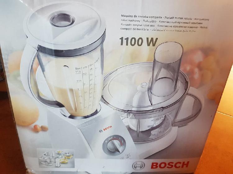 Recambios robot cocina bosch