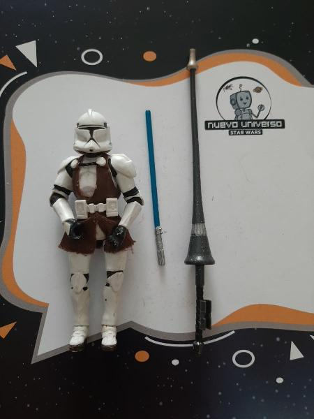 Star wars obi-wan general