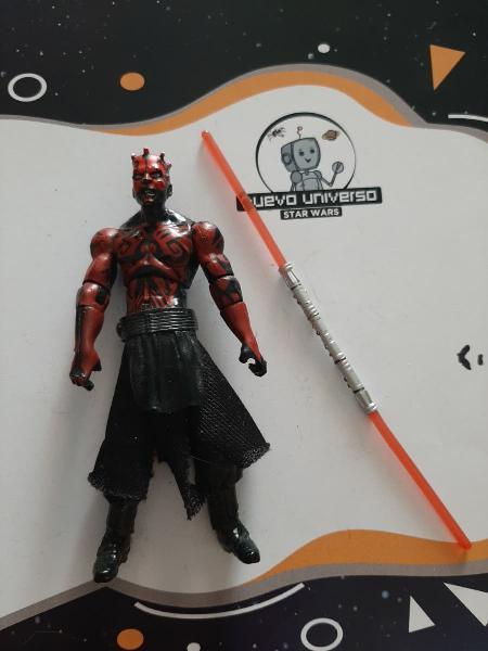 Star wars darth maul the sith legacy