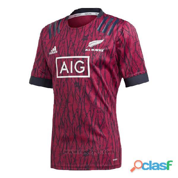 camiseta adidas all blacks rugby 2020 2021 2