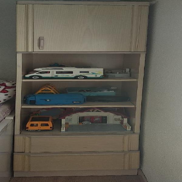 Conjunto tres muebles