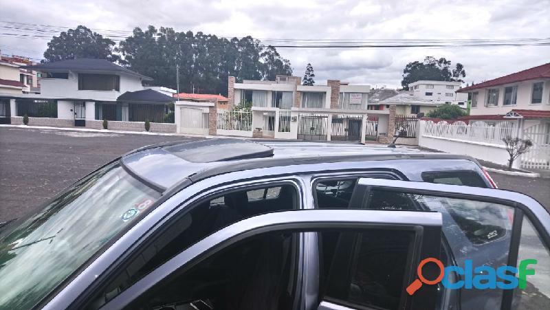 EN VENTA AUTO HONDA CRV 2006 4X4 DE CASA COMO NUEVO 2