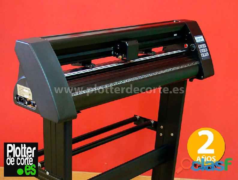 Nuevo plotter de corte refine eh720 oferta limitada