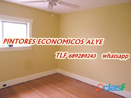pintores en leganes mejores precios de agosto llame 689289243 17