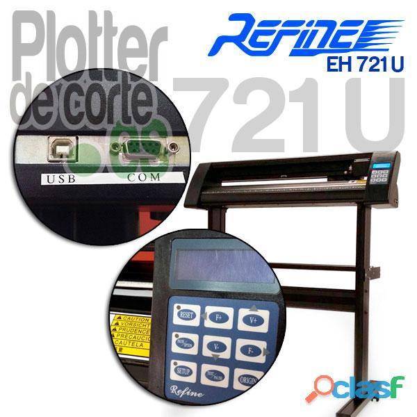 Refine EH721 plotter de corte profesional economico