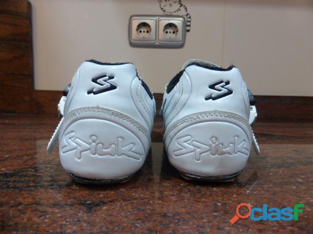 Zapatillas Spiuk ZS 11 carbon t 39 3